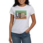 WMD Women's T-Shirt