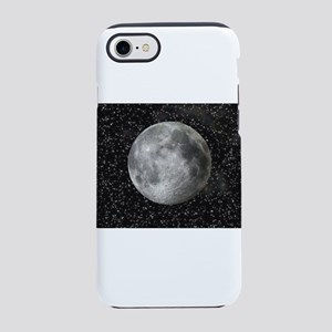 Moon and Stars iPhone 8/7 Tough Case