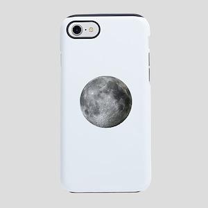 Full Moon iPhone 8/7 Tough Case