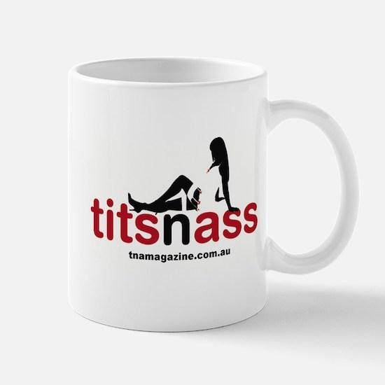 Cute Tits Mug