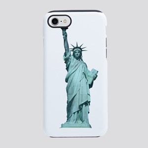 Statue of Liberty iPhone 8/7 Tough Case