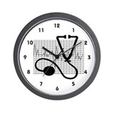 Cardiology Wall Clocks