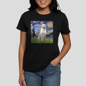 Starry - Yellow Lab 7 T-Shirt