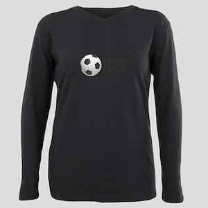 Spain Football T-Shirt