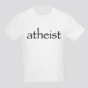 atheist Kids Light T-Shirt