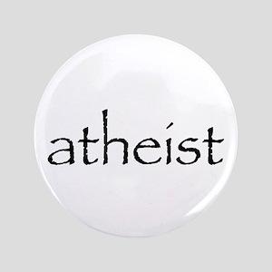 """atheist 3.5"""" Button"""