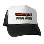 Wilderness State Park Trucker Hat