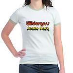 Wilderness State Park Jr. Ringer T-Shirt