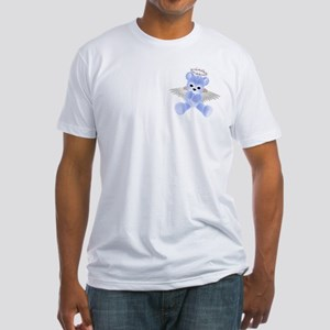 BLUE ANGEL BEAR 2 Fitted T-Shirt