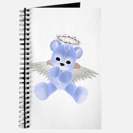 BLUE ANGEL BEAR 2 Journal