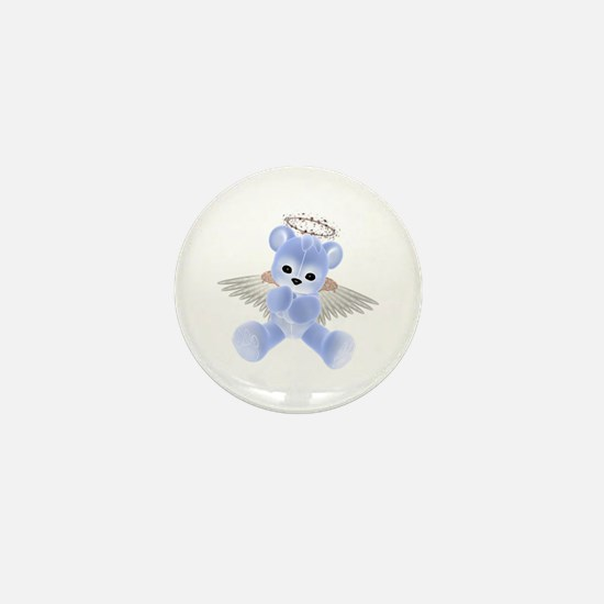 BLUE ANGEL BEAR 2 Mini Button