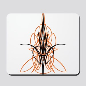 Kustom Striping 1 Mousepad
