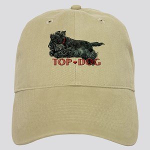 Top Dog Scottish Terrier Cap