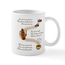 Coffee Haiku Mug