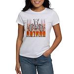 FLAMED RAT ROD Women's T-Shirt