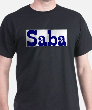 Saba Ash Grey T-Shirt