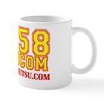 Teppo Jutsu Coffee Mug