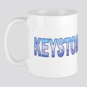 Keystone, Colorado Mug