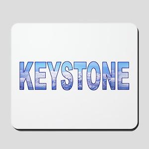 Keystone, Colorado Mousepad