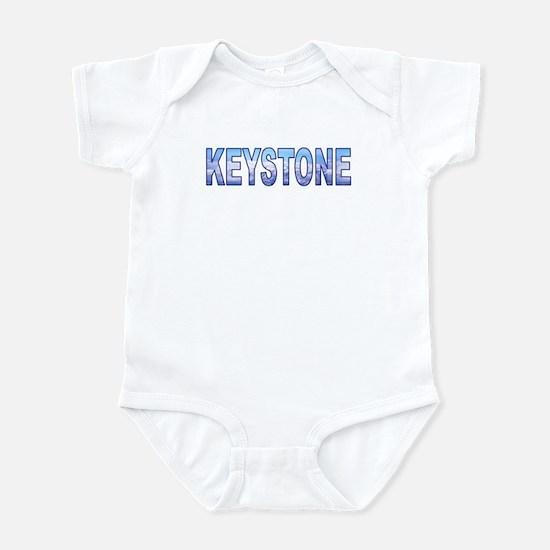 Keystone, Colorado Infant Bodysuit
