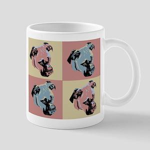Obey Your Boxer Mug