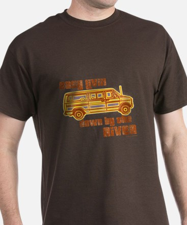 Down by the river T-Shirt