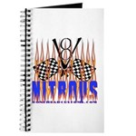 NITROUS FLAGS & FLAMES Journal