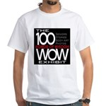The 100 Words Of Wisdom Exhibit T-Shirt