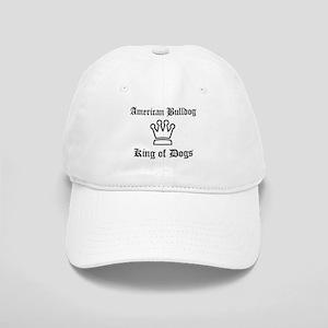 American Bulldog - King of Do Cap