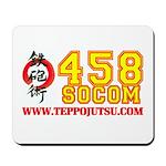 .458 SOCOM Mousepad