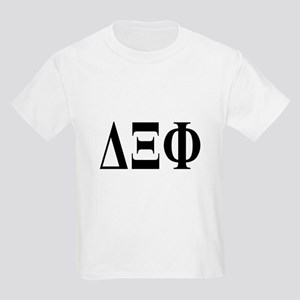 DELTA XI PHI Kids Light T-Shirt