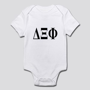 DELTA XI PHI Infant Bodysuit