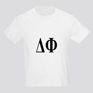 DELTA PHI Kids Light T-Shirt