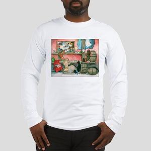 Pirate's Life Long Sleeve T-Shirt