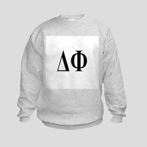 DELTA PHI Kids Sweatshirt