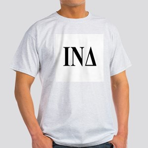 IOTA NU DELTA Light T-Shirt
