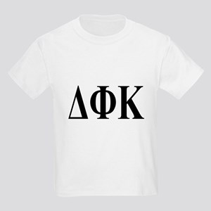 DELTA PHI KAPPA Kids Light T-Shirt