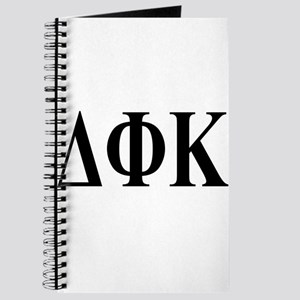 DELTA PHI KAPPA Journal