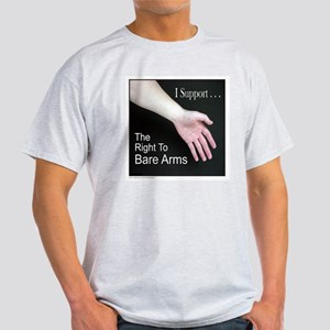 SECOND AMENDMENT Light T-Shirt