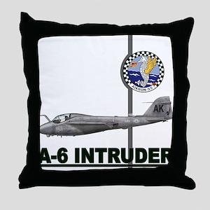 VA-55 Throw Pillow