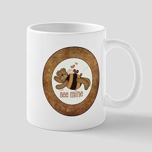BEE MINE! Mug