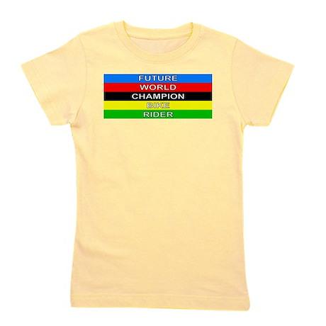 champion t shirt kids yellow