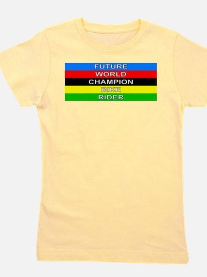 Future World Champ T-Shirt