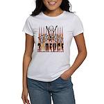 3 DEUCE Women's T-Shirt