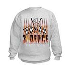 3 DEUCE Kids Sweatshirt