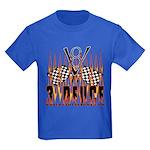 3 DEUCE Kids Dark T-Shirt