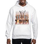 3 DEUCE Hooded Sweatshirt