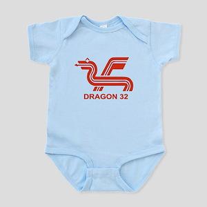 Dragon 32 Infant Bodysuit