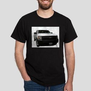My New White Truck T-Shirt