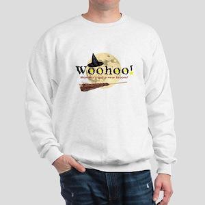 New Broom Sweatshirt